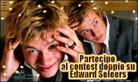Edward Seleers