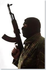 Al Qaeda Terrorist Operative