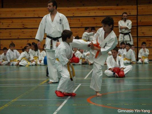 kumite mawashi