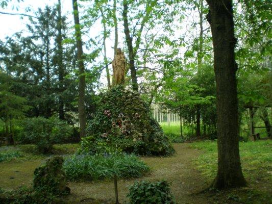Notre Dame de Tonnetau