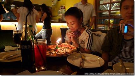 P1030544_比薩蛋糕(蠟燭自備)
